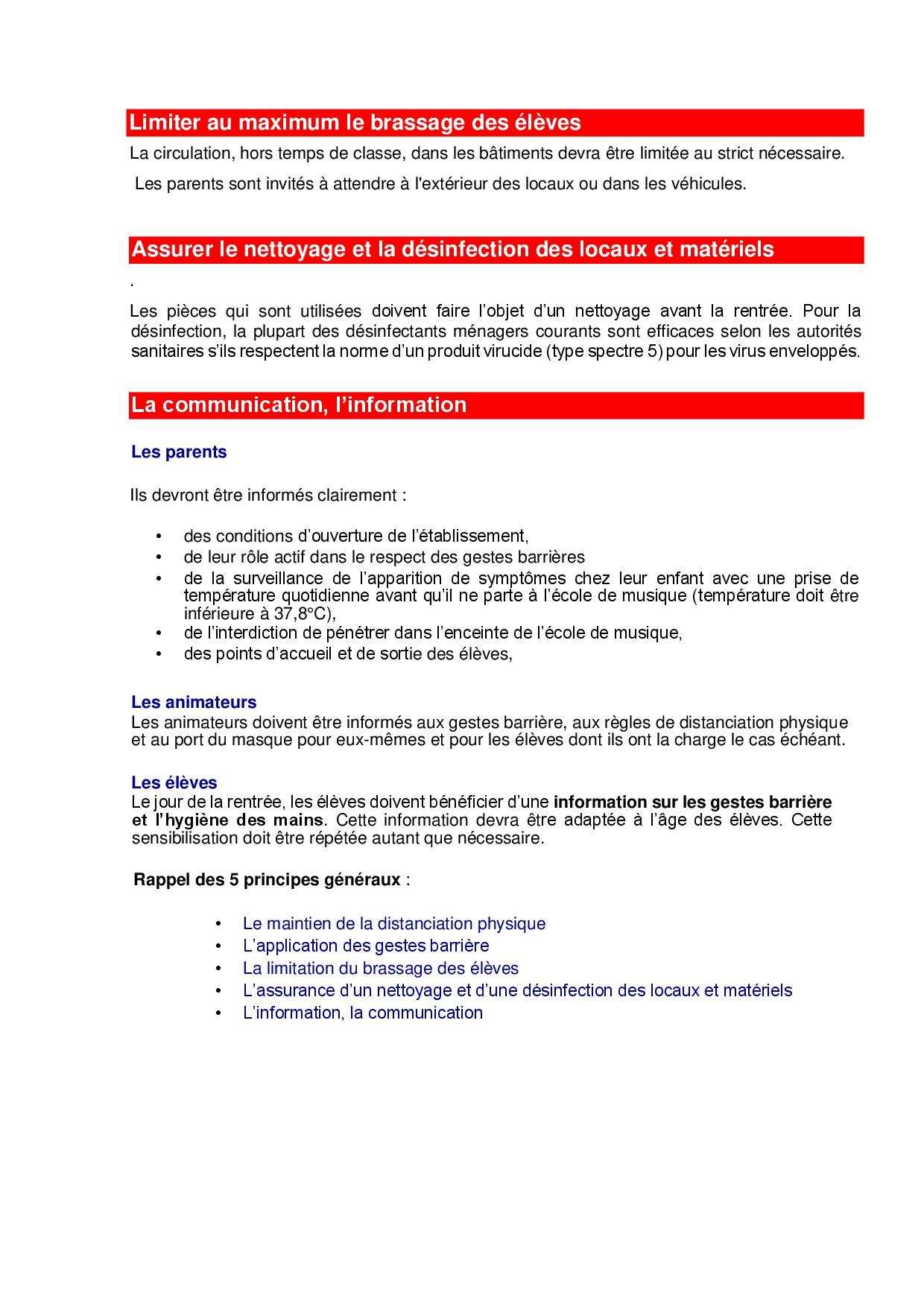 Réouverture EMB- Protocole sanitaire -002